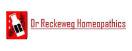 Dr. Reckweg Logo