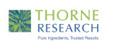 Thorne Research logo