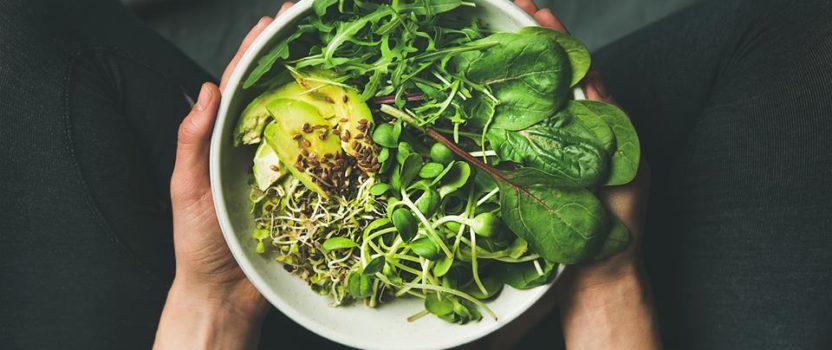 Hooper's Healthy Recipe: ACV Vinaigrette